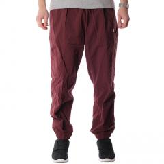 Nike SB Flex Pants Burgundy Crush / White