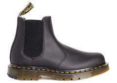 Dr. Martens 2976 DM's Wintergrip Black Snowplow WP