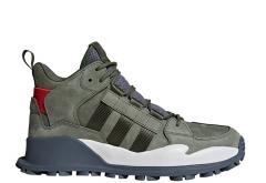 Adidas F/1.3 LE Base Green / Night Cargo / Bright Red