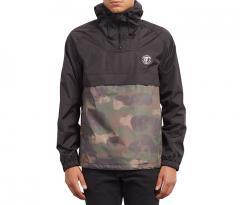 Volcom Kane Jacket Camouflage 73bb8b9723
