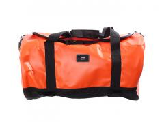Vans X NASA Grind Skate Duffel Space Orange