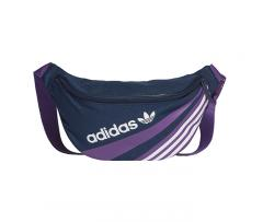 Adidas Originals Waistbag Collegiate Navy / Tribe Purple