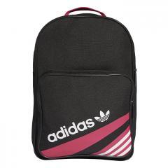 Adidas Originals Classic Backpack Black / Bold Pink