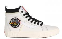 Vans X Nasa SK8-Hi 46 MTE DX Space Voyager / True White / Marshmallow