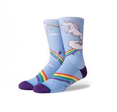 Stance Spirit Animal Socks Multicolor