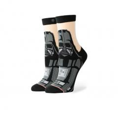 Stance Vader Monofilament Socks Black