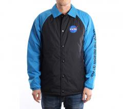 Vans X Nasa Space Torrey MTE Jacket Space White / Black