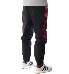 Adidas Originals Sportive Track Pants Black