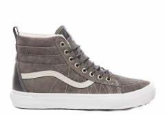huge selection of e0f32 49d3e Kengät. Vans SK8-HI MTE Pewter   Asphalt