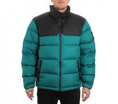 The North Face 1992 Nuptse Jacket Everglade / Asphalt Grey