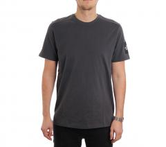 The North Face Fine 2 Tee Asphalt Grey