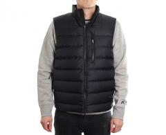 Nike Sb Down Fill Gilet Black / Black