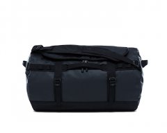The North Face Base Camp Duffel Small TNF Black