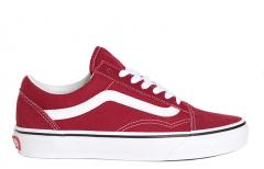 Vans Old Skool Rumba Red