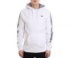Vans Versa Hoodie White / Checkerboard