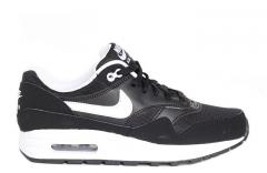 Nike Air Max 1 Youth Black / White