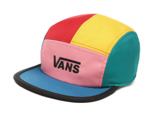 Vans Patchy Hat Patchwork 7da273f17c
