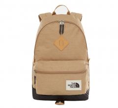 The North Face Berkeley Backpack Kelp Tan / Dark Heather / Asphalt Grey