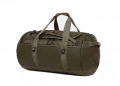 The North Face Base Camp Duffel Medium New Taupe Green