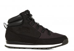The North Face Back-To-Berkeley Redux Mesh Boot TNF Black
