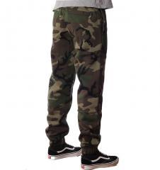Nike SB Icon ERDL Pant Medium Olive / Black