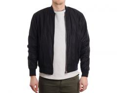 Makia Departure Jacket Dark Navy