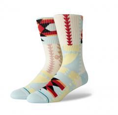 Stance El Pasa Socks Multi