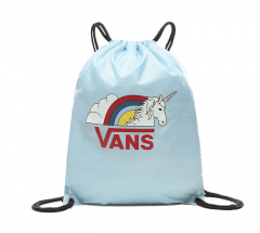 Vans Benched Bag O.G. Light Blue / Rainicorn