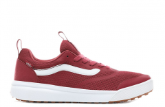 Vans Ultrarange Rapidweld Rumba Red / True White