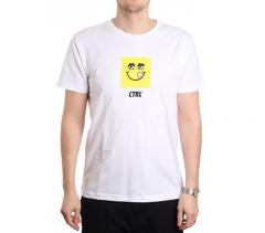 Makia Squarey T-Shirt White