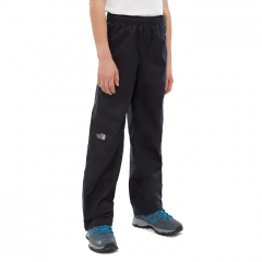 The North Face Youth Resolve Pants Black / Reflective
