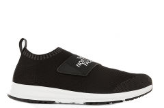 The North Face Cadman Moc Knit Shoe TNF Black / TNF Black