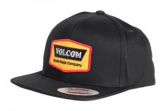 Volcom Cresticle Cap Yellow