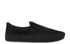 Vans ComfyCush Slip-On Black / Black