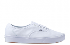 Vans ComfyCush Authentic True White / True White