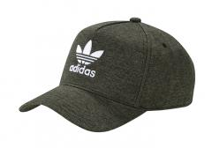 Adidas Originals A-Frame Melange Cap Night Cargo / White