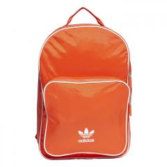 Adidas Originals Classic Backpack Active Orange / White