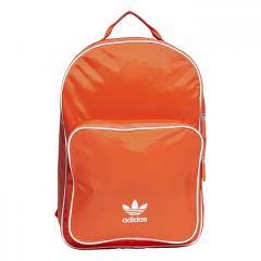Adidas Originals Classic Backpack Active Orange / White