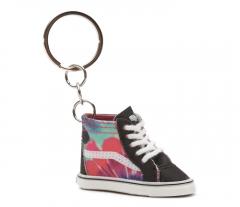 Vans SK8-Hi Keychain Tie Dye