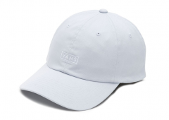 Vans Curved Bill Jockey Hat Heather