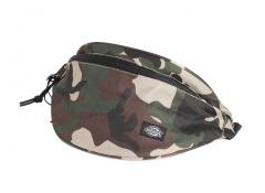 Dickies High Island Bum Bag Camouflage