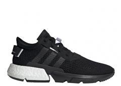Adidas POD - S3.1 Black / Black / White