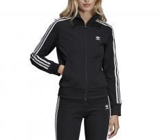 Adidas Originals Womens Track Jacket Black
