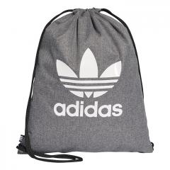 Adidas Originals Casual Gym Sack Grey / White