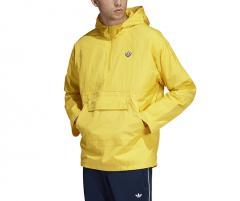 Adidas Lightweight POP Jacket Tribe Yellow
