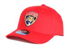 Outerstuff NHL Youth Florida Panthers Snapback Red