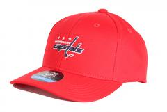 Outerstuff NHL Youth Washington Capitals Snapback Red