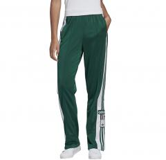 Adidas Originals Womens Adibreak Trackpants Collegiate Green