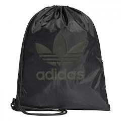 Adidas Trefoil Gym Sack Black / Night Cargo