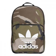 Adidas Classic Camouflage Backpack Blanch Cargo / White